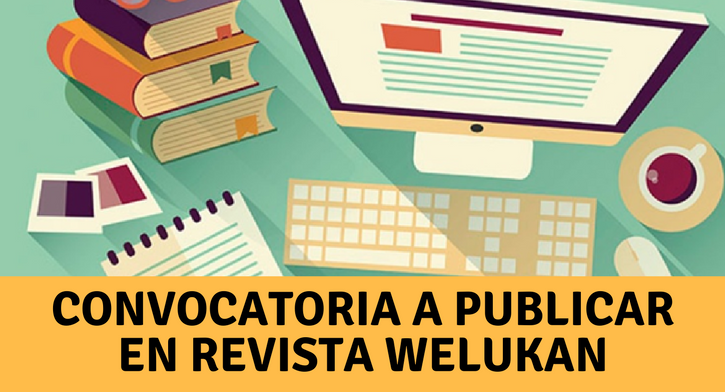 Editorial Revista Welukan N°6