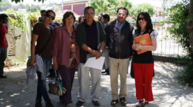 Seminario de Bibliotecas Populares, 2012