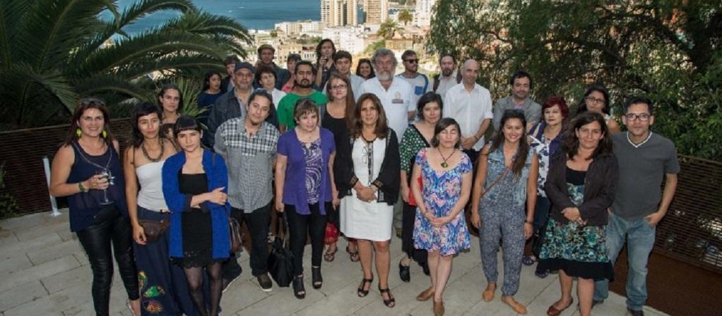 Conozca a los ganadores del Fondart Nacional y el Fondo del Libro de la Región de Valparaíso