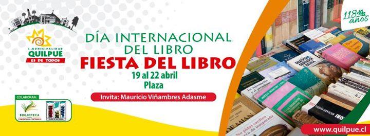 23 de abril: Día internacional del libro