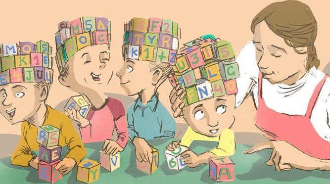 La Educación Especial y su Tratamiento en Clasificación Decimal Universal